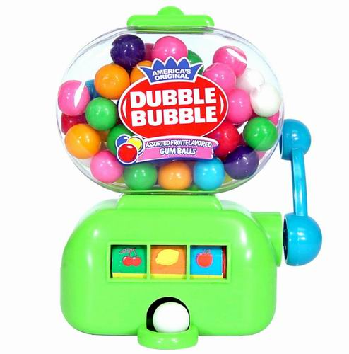 C106XS - Dubble Bubble Big Jackpot
