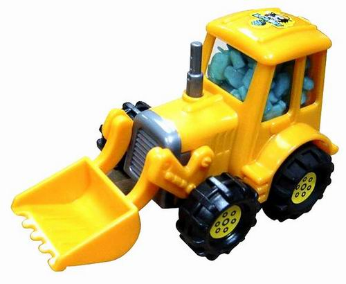 C532 - Bubble Dozer